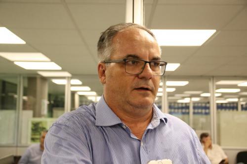 Reunião Terminal Milton Gavetti