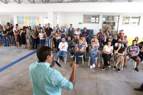 Escola Samira Janene - inauguração - VH (79)