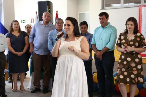 Escola Samira Janene - inauguração - VH (82)