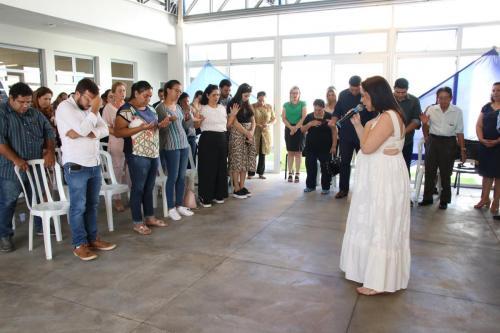 Escola Samira Janene - inauguração - VH (83)