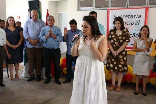 Escola Samira Janene - inauguração - VH (84)