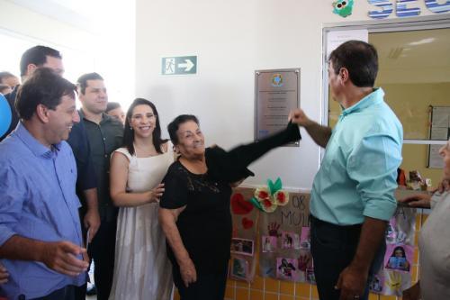 Escola Samira Janene - inauguração - VH (86)