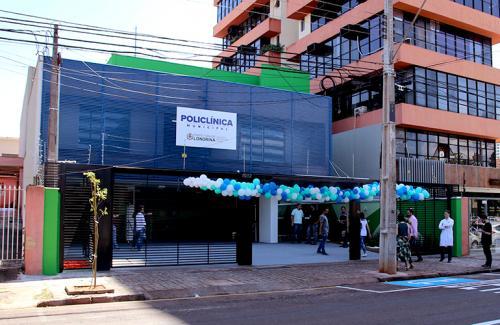 Policlinica Inaugura - ED 4