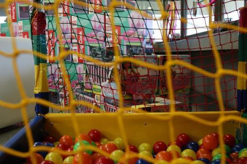 Brinquedos para creches e 15.06.2020 - Brinquedos para creches e escolas - Foto: Emerson Dias