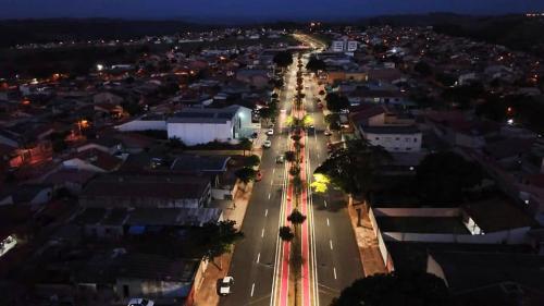 12.08.2020 - Revitalização da Avenida Europa e Ciclovias - Foto: CMTU