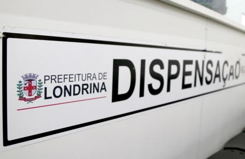 07.10.2020 Farmácia Municipal amplia atendimento durante Pandemia - Foto: Emerson Dias