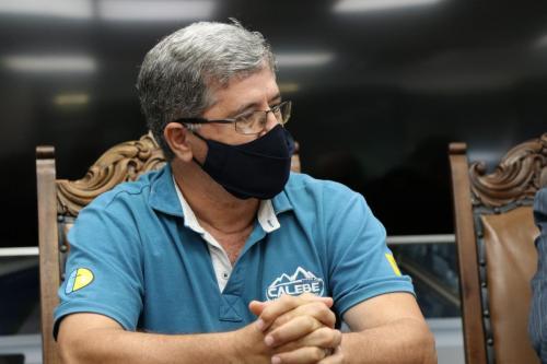 17.12.20 - Sancionada Lei sobre Dia da Liberdade Religiosa - Foto: Emerson Dias