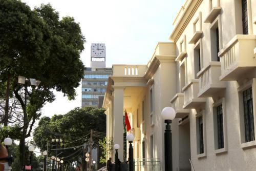 Biblioteca Publica dia - foto Emerson Dias