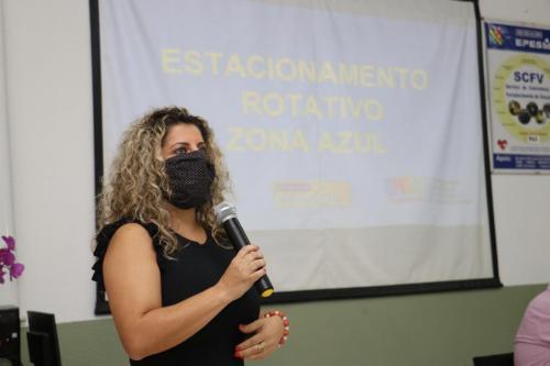 Prorrogação do contrato com a Epesmel - Fotos Vivian Honorato