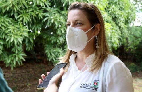 Vacinacao Covid profissionais Seguranca Publica. Dir Maria Lucia Lopes - Emerson Dias_NCom