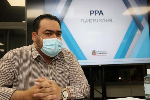 Audiência Pública do PPA - Fotos Vivian Honorato