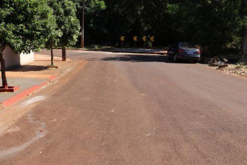 Entrega da Avenida Waldyr de Azevedo - Fotos Vivian Honorato