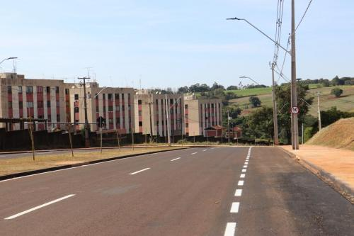Foto 11 - Arco Leste
