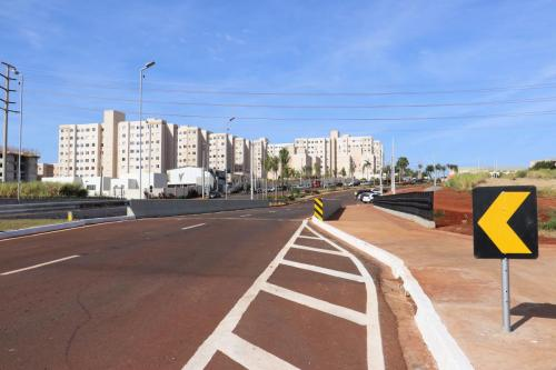 Foto 5 - Arco Leste
