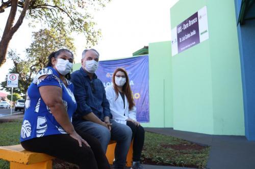 01.06.2021 Vacina (Covid) para quem atua na Assistência Social - Foto: Emerson Dias_NCom
